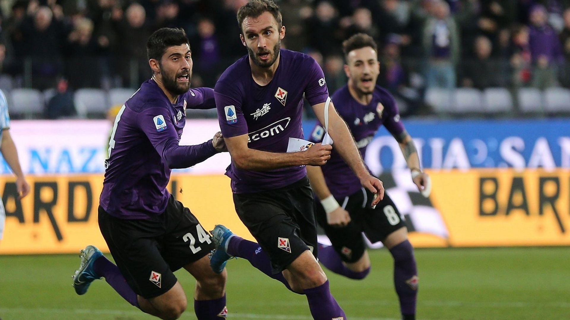 Заразата в италианския футбол застигна и Фиорентина
