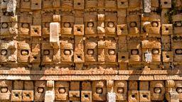 Намериха изгубена столица на древно царство на маите в Мексико