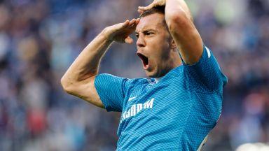 Головата машина на Зенит стана реализатор №1 в руския футбол