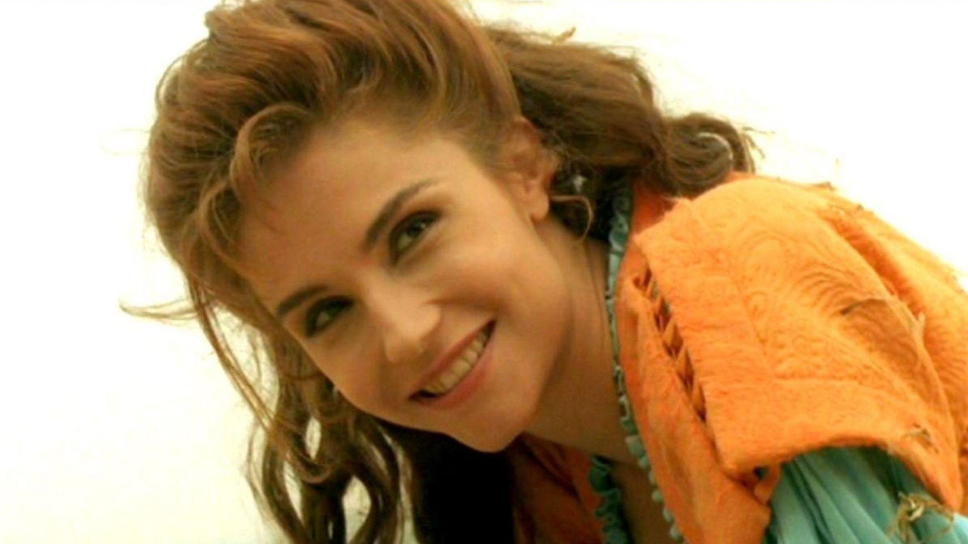 Помните ли актрисата, изиграла Фантагиро? Ето как изглежда днес