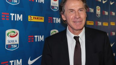 Франко Барези: Мечтите напуснаха футбола, изместиха ги сметките