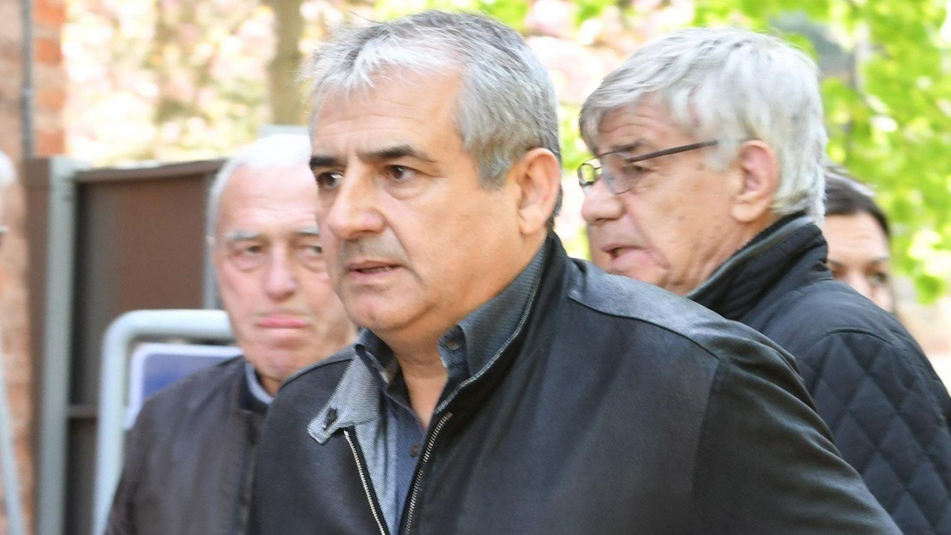 Лъчо Танев: Няма да се кандидатирам за шеф на БФС, не искам да съм Дон Кихот