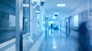 13-годишно заразено момче издъхна в лондонска болница
