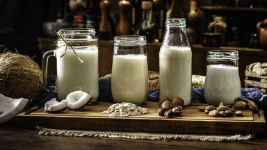 Хората не винаги са могли да храносмилат млякото и млечните продукти