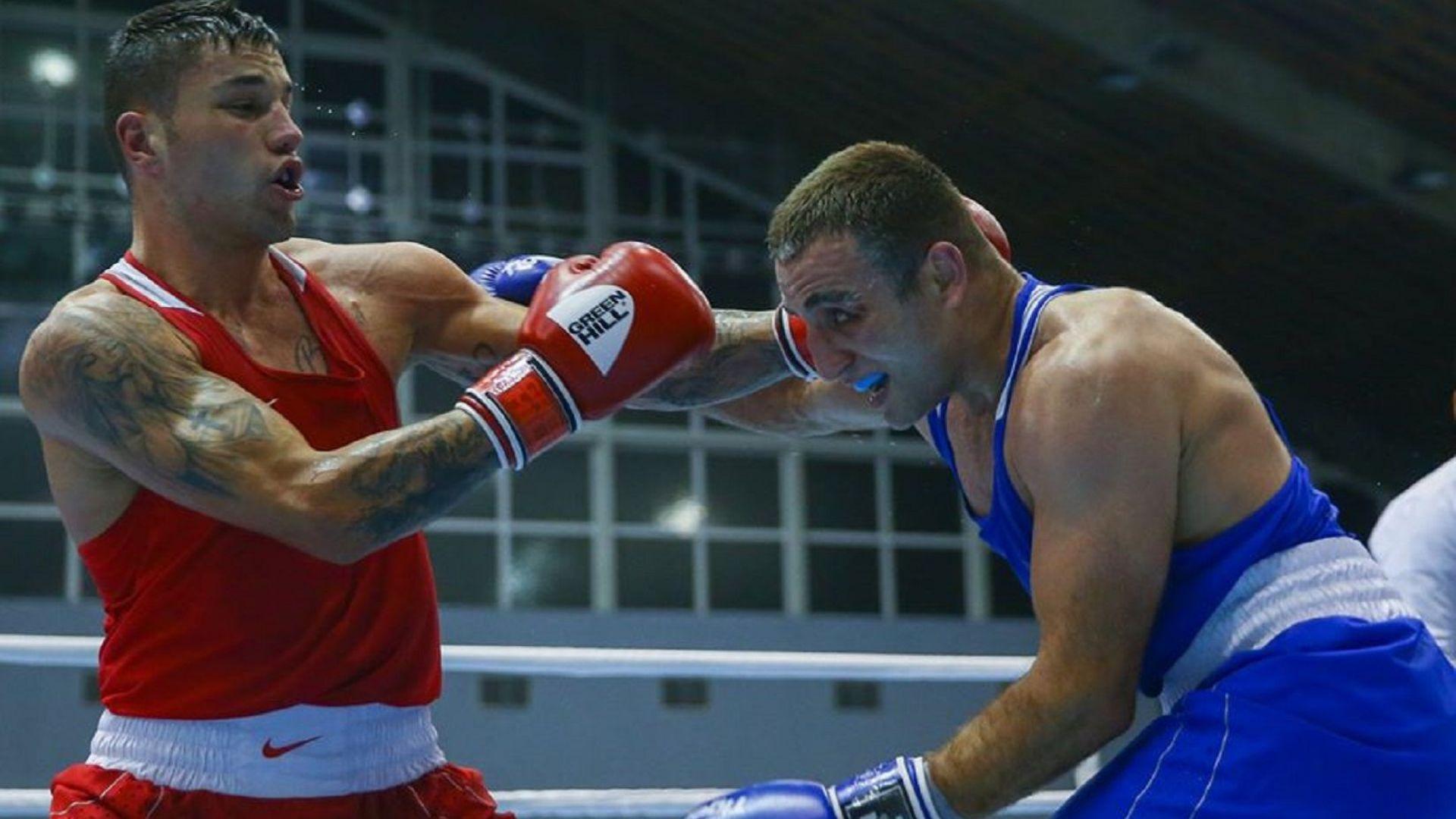 Три загуби за боксьорите ни в олимпийските квалификации
