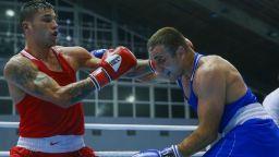 Още заразени боксьори след олимпийската квалификация в Лондон
