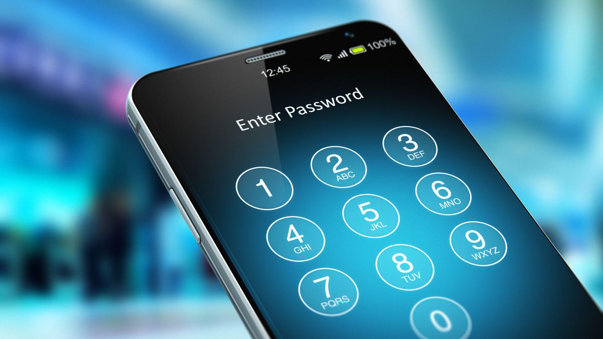 Колко сигурни са ПИН кодовете за смартфони