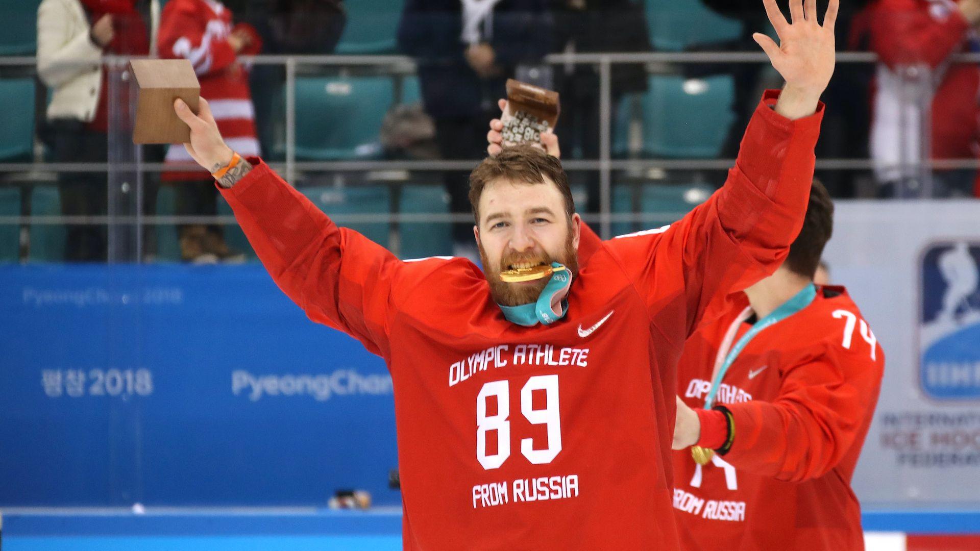 Олимпийски шампион за коронавируса: Имам кашон с водка, готов съм