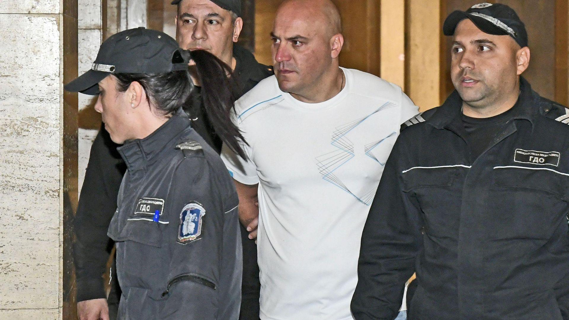 Банковият обирджия от Сливен излезе 4 години по-рано от затвора