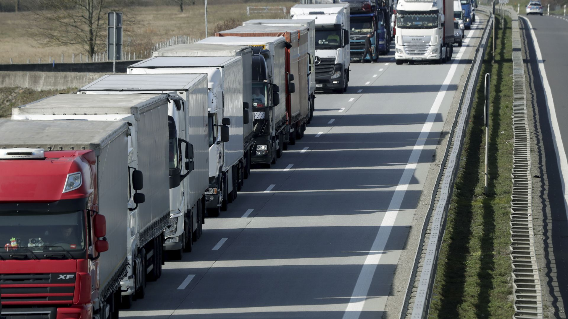 ЕС препоръчва отваряне на външните граници от 1 юли