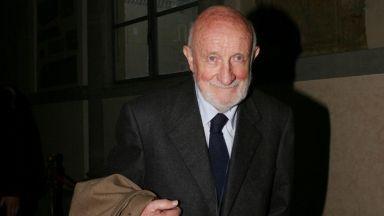 Почина италианският архитект Виторио Греготи
