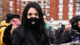 Как коронавирусът се отразява на модната индустрия