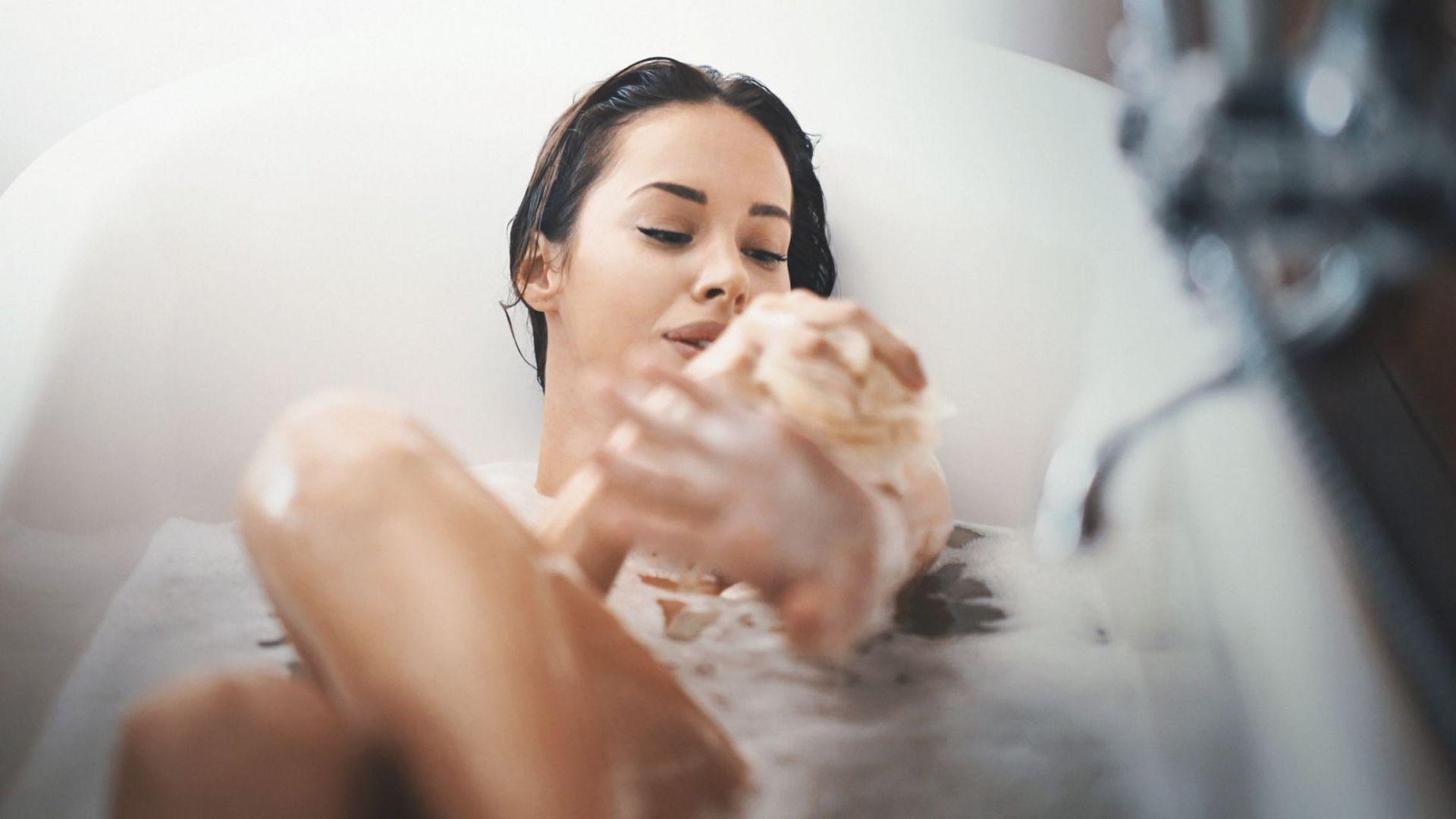 Чесънът и горещата вана не осигуряват защита срещу новия коронавирус