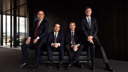 Фискална година: Gebrüder Weiss поддържа курс на растеж