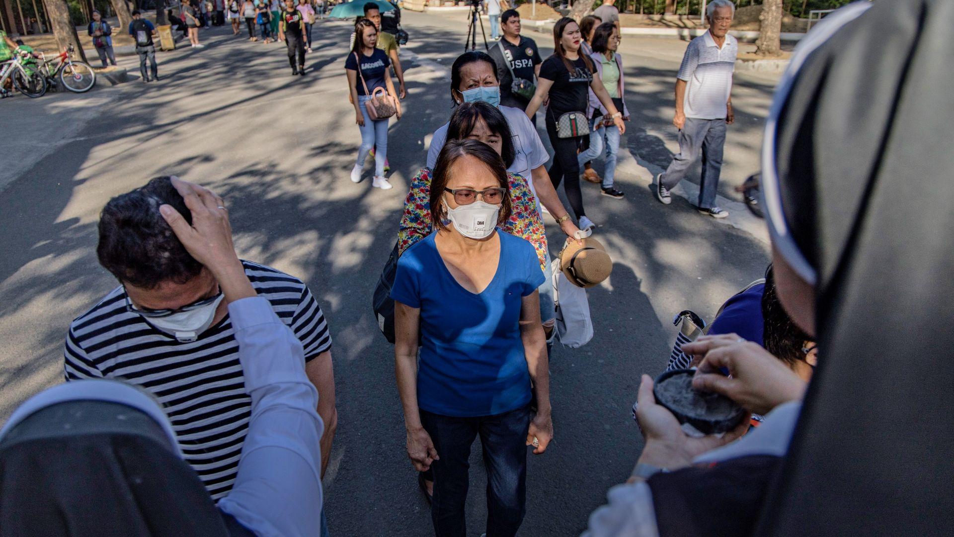 8 българи са блокирани на Филипините заради коронавируса