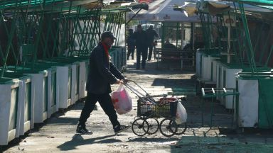 Пловдив държи рекорда по глоби за разходки в парковете