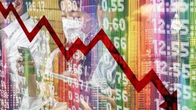 Световната икономика няма да се възстанови преди 2022 г. Еврозоната пак може да е в криза