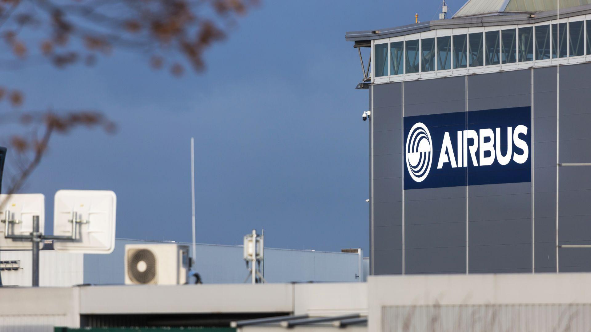 САЩ запазиха митото от 15% за самолетите на Еърбъс