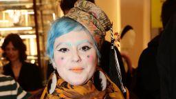 """Бетан - """"лудата"""" дизайнерка, за която се редят на опашка и клиенти и галерии"""