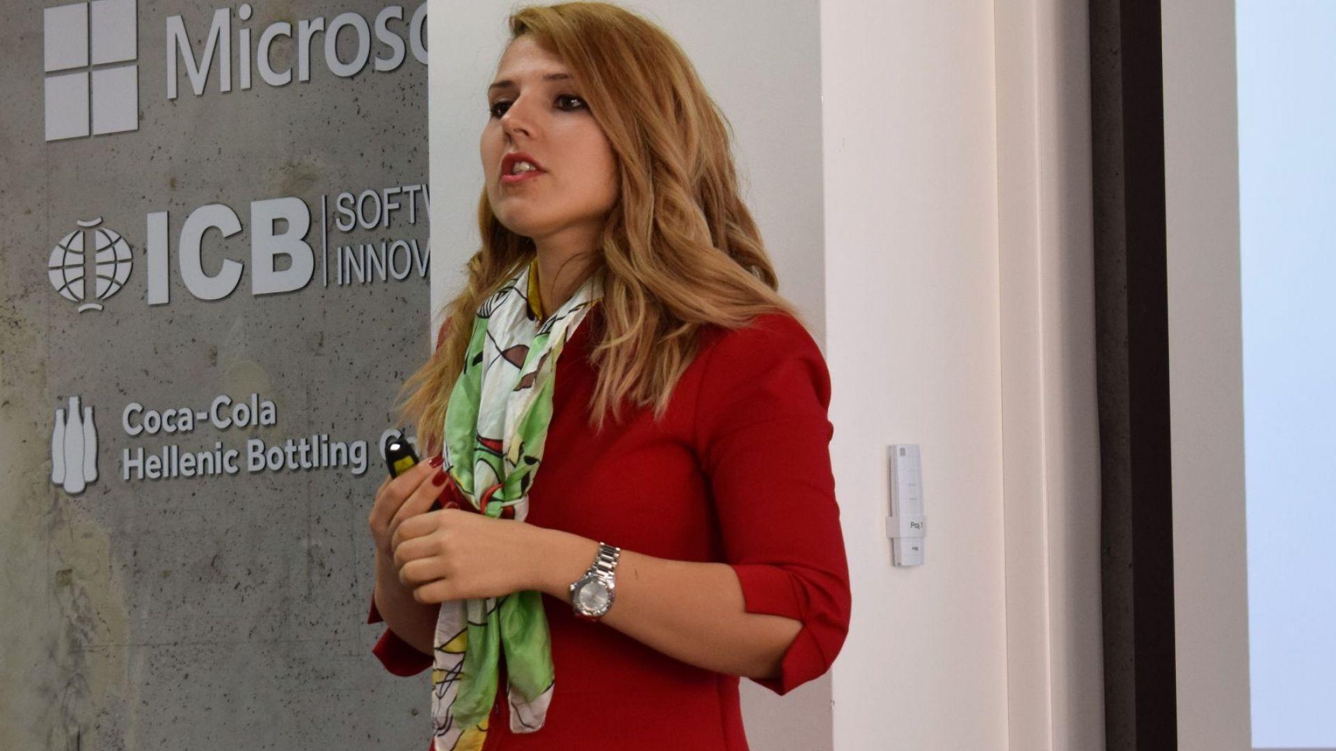 Българка, вирусолог в Кеймбридж: По-ранната социална изолация ще намали пика на епидемията