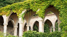 """В """"Двореца"""" в Балчик са спрени посещенията, виртуален тур показва забележителностите"""