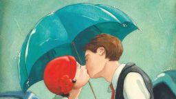 """""""Любов"""" от Елен Делфорж - книга, (с) която да обичаш"""