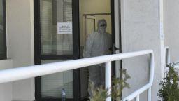 Мъж избяга от карантина в Габрово, за да си подмени шофьорската книжка