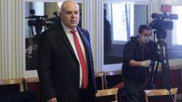 Иван Гешев: Президентът се е объркал, мафията във всички държави е в политиката