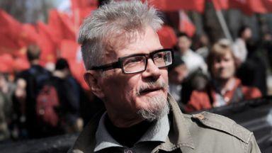 Почина руският писател и активист Едуард Лимонов
