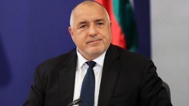 Борисов след въпросите на Божков: Не влизам в обяснителен режим с обвиняеми