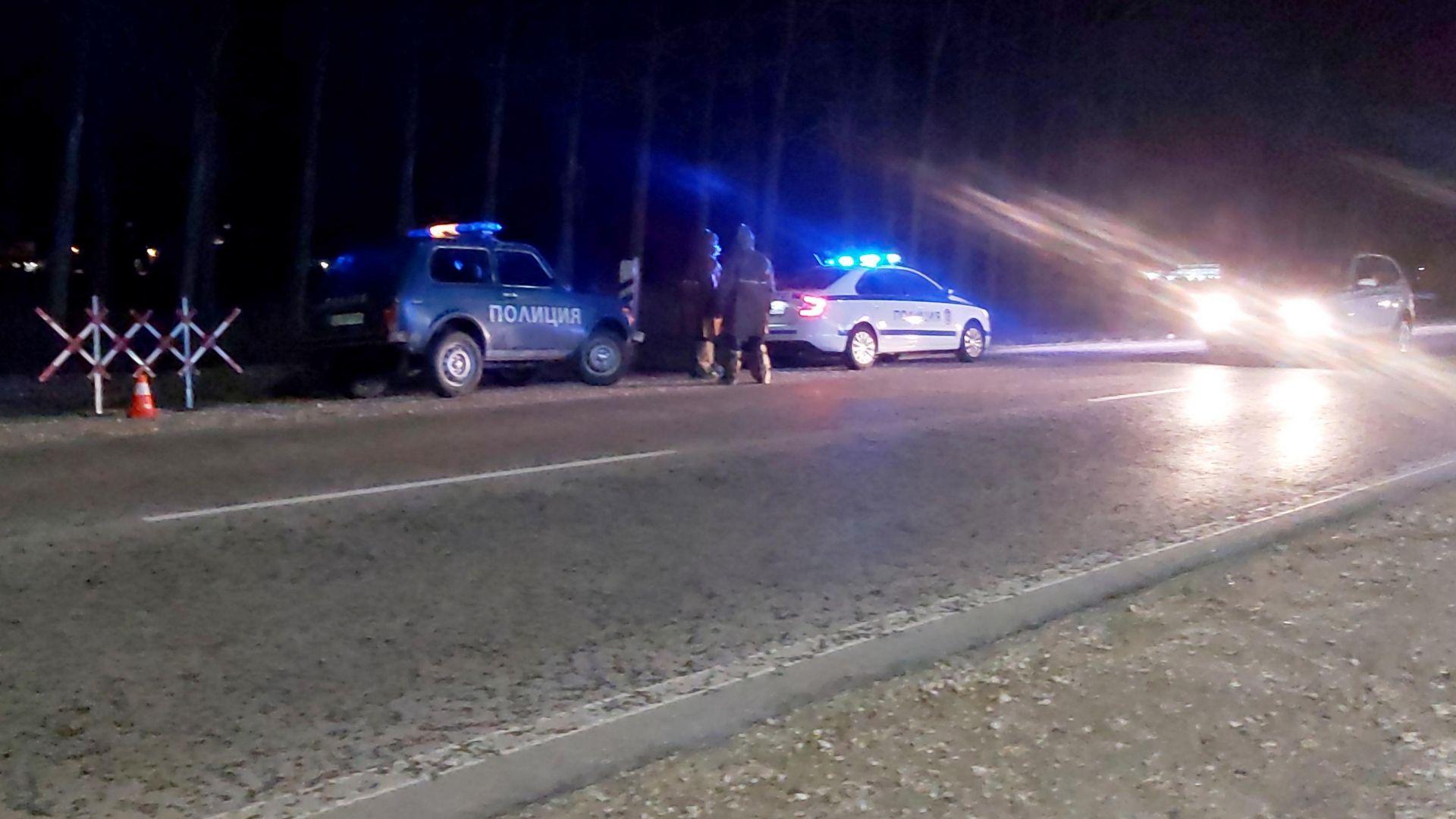 Полицията обгради Банско: Само по един от семейство може да излиза навън