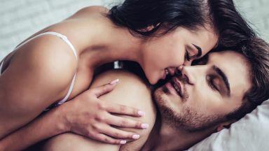 """Заради COVID-19 кажете """"не"""" на секса, съветват доктори"""