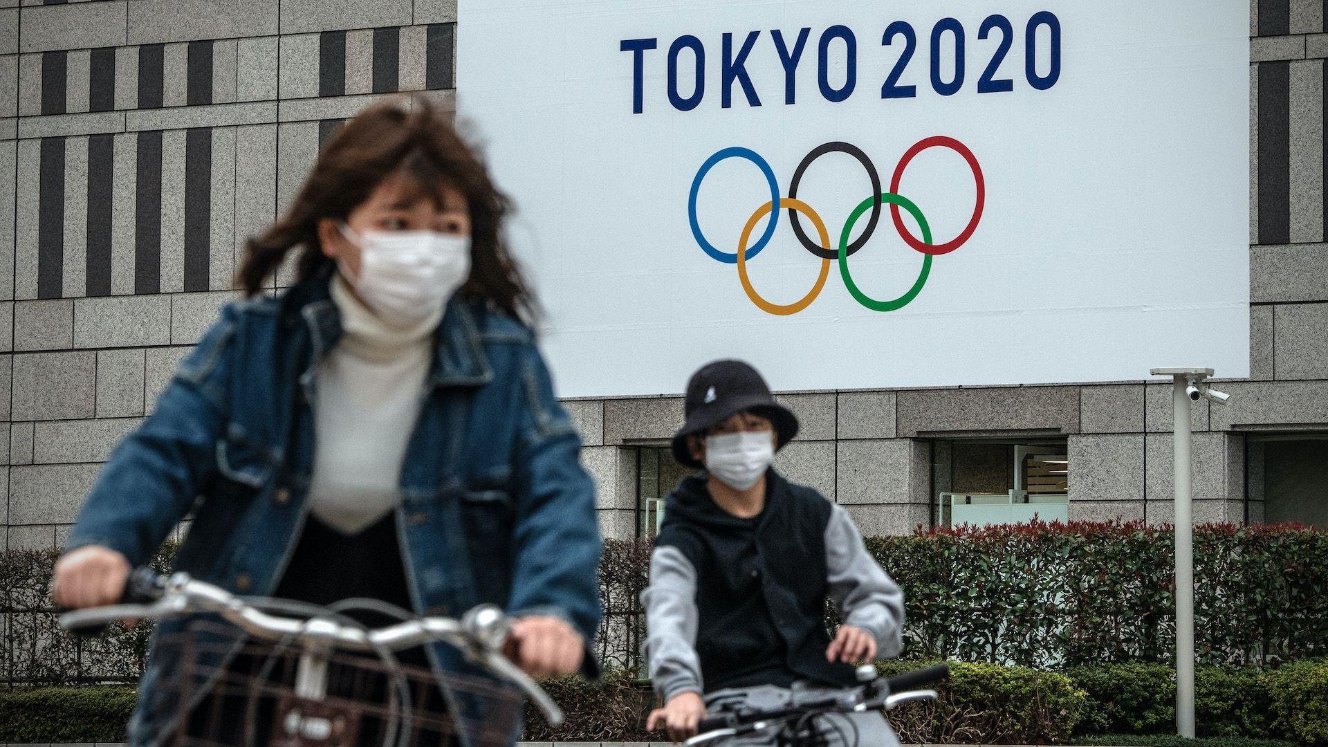 Япония затваря вратата и за близките на олимпийците