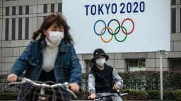 Отмяна на на Олимпиадата не е на дневен ред, категорични са организаторите
