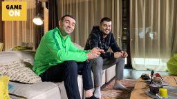 Владо Стоянов за битката за крака си, срещите с Роналдо и кариерата на зидаро-мазач