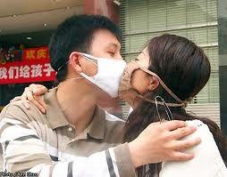Пекин по време на SARS