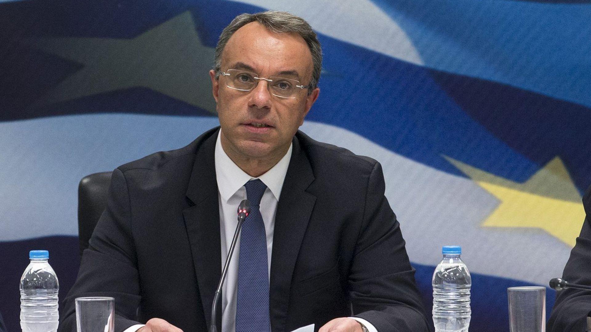 Гърция с втори пакет икономически мерки за справяне с коронавируса