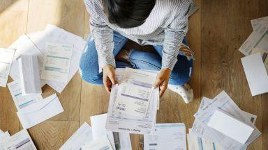 Ръст от 19% на необслужваните кредити