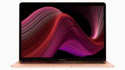 Apple представи нов бюджетен лаптоп