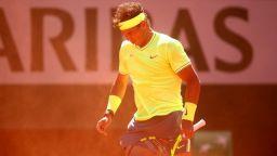 Надал: Няма как да пътувам до Ню Йорк да играя тенис в тази ситуация