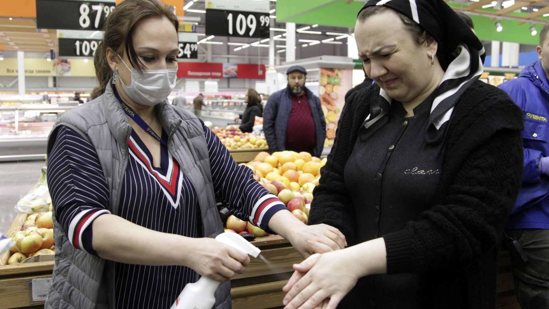Русия спира износа на зърно от 1 юли