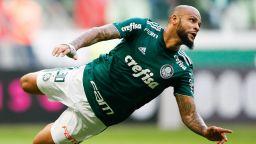 Арест заплашва капитана на Палмейрас, ако се появи на финала на Копа Либертадорес
