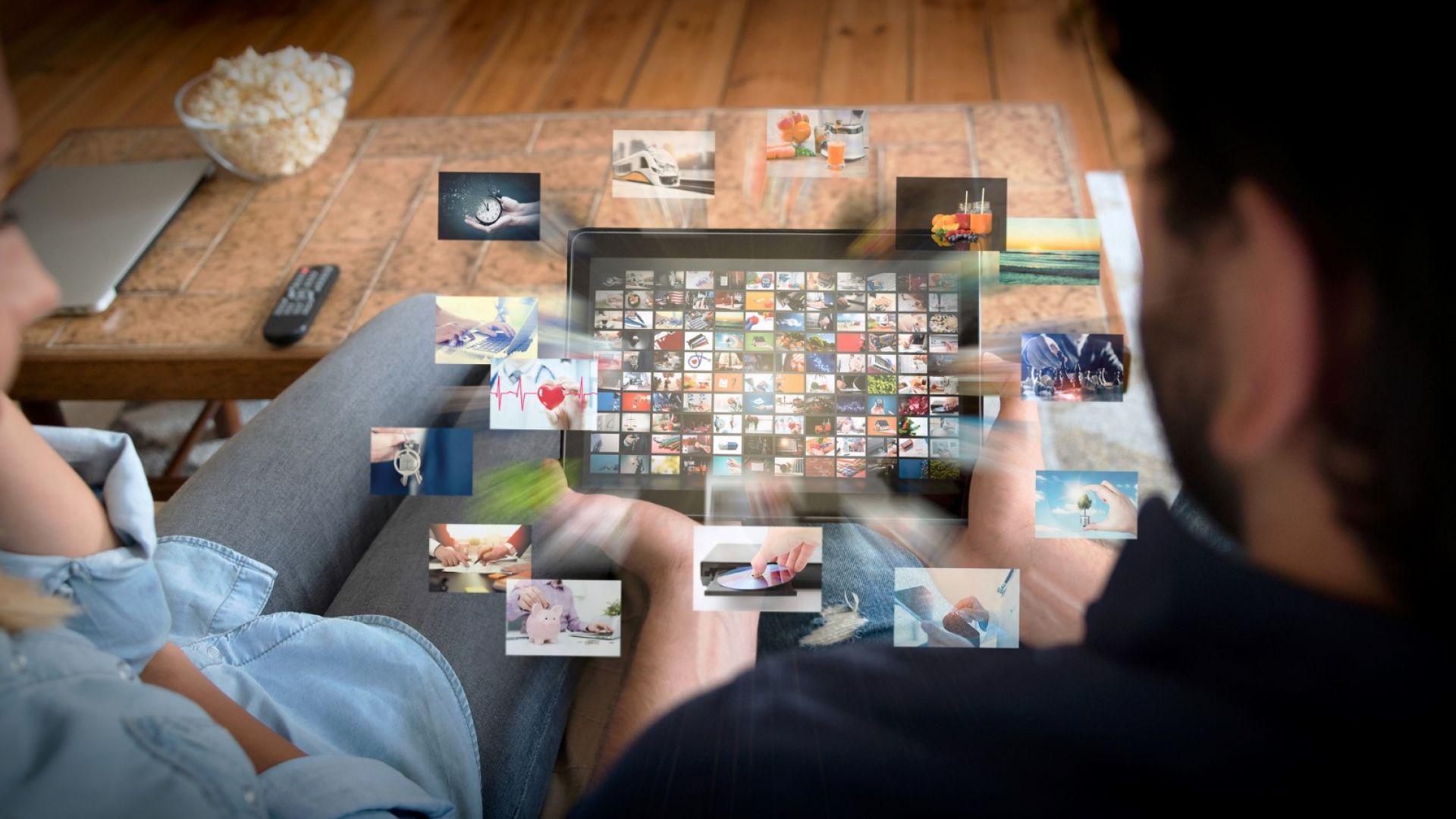 ЕК със строги правила за социалните мрежи и сайтовете за е-търговия
