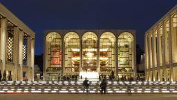 Метрополитън опера излъчва в Интернет най-добрите си спектакли от последните 14 години