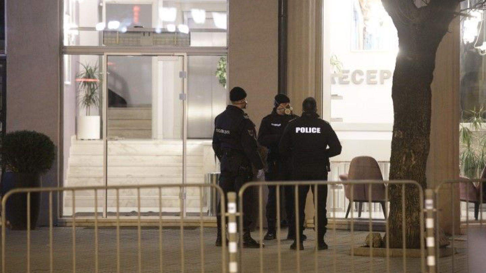 Асоциацията на покурорите в България излезе с изявление в подкрепа