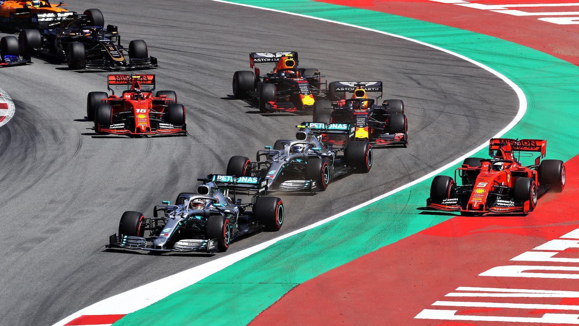 Отмениха поредно състезание от Формула 1 - Нидерландия ще чака своя старт 36 години