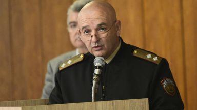 """Генерал Мутафчийски нарече решението на БФС """"сметки без кръчмар"""""""