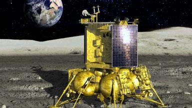 НАСА не изключва партньорство с Русия за Луната