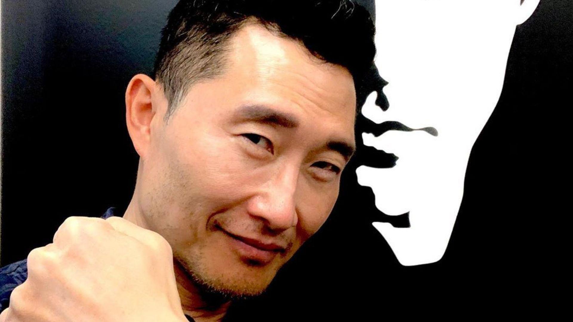 """Даниел Дей Ким от """"Хавай 5-0"""" се е заразил с коронавируса"""