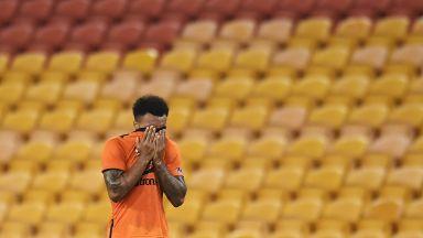 Африканци останаха без национален отбор, държавата го закри